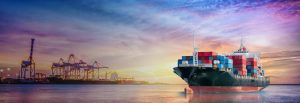 Tactical logistic solutions banner 4 of ocean freight