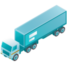 blue container icon